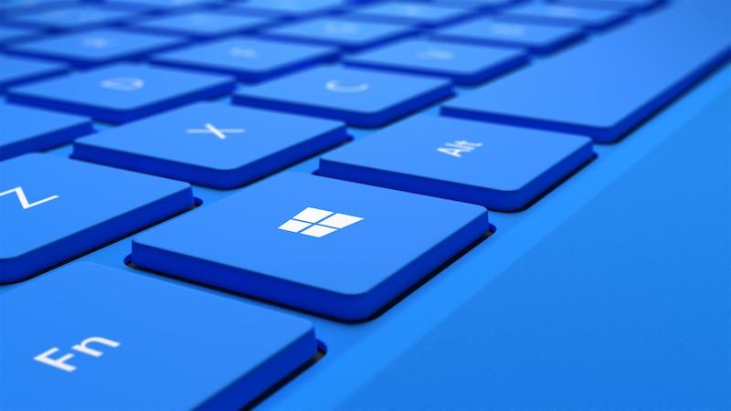 Microsoft представила собственный AirDrop