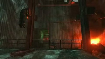 "Killing Floor ""Level Up Trailer"""
