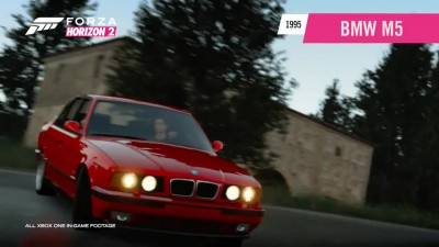 "Forza Horizon 2 ""Duracell Car Pack"""