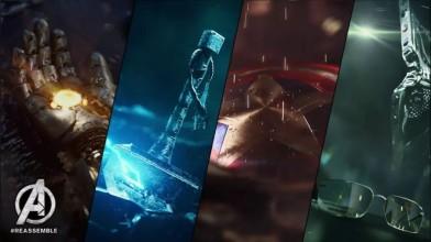 The Avengers Project нацелена стать Игрой Года