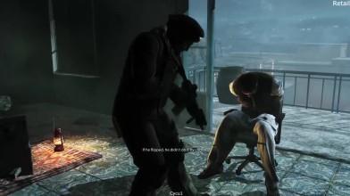 Сравнение графики: Анонсирующий трейлер Medal of Honor (2010) vs Релиз на PC