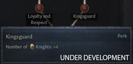 [Королевская стража — Рыцари, количество: +4]