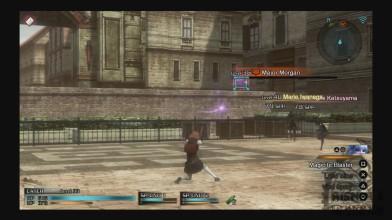 Экспертное задание. Final Fantasy Type-0 HD прохождение на русском. Серия 22. Final Fantasy Тип-0