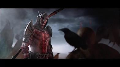 Эпичный трейлер фанатской короткометражки Dante's Inferno