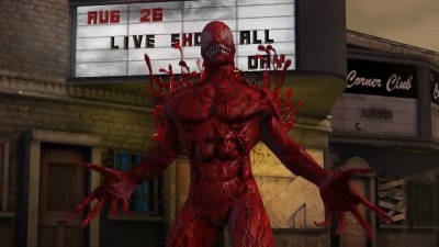 "Marvel Heroes ""Трейлер Carnage Team-Up"""