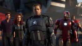 Новый геймплей Marvel's Avengers увидят только посетители игровой панели Marvel на Comic-Con