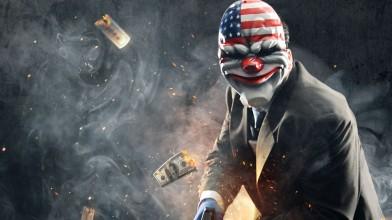 """Payday 2 вернула культовое ограбление """"No Mercy"""" и дала шанс ограбить президента Америки"""