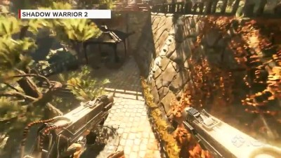 Shadow Warrior 2 - Gameplay Demo GC 2015