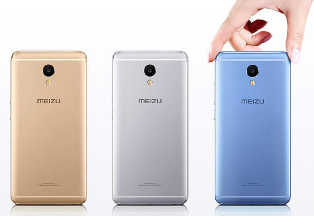 Млн. телефонов Meizu M5 Note продали за21 секунду— специалисты
