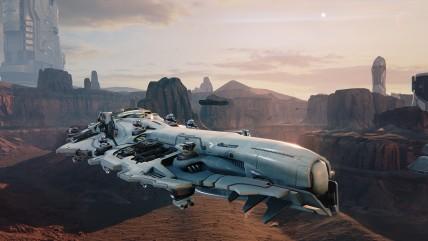 Dreadnought игра скачать на русском