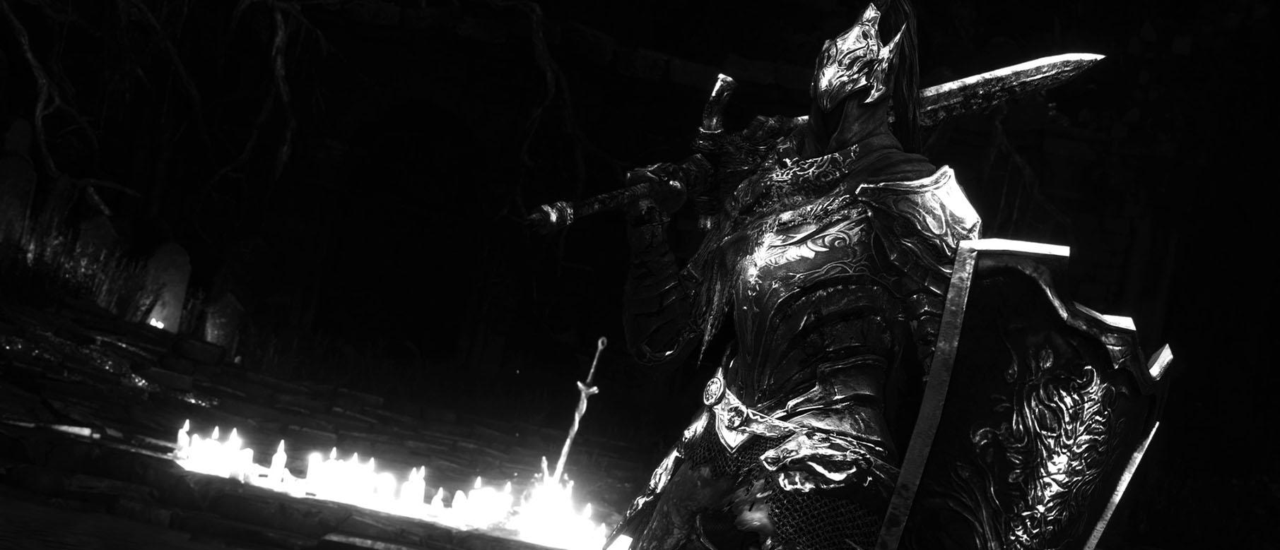 Dark Souls 3 прохождение всех боссов по порядку от