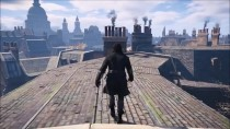Assassin's Creed: Origins - показали всю карту древнего египта - цельный игровой мир