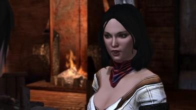 Какой была бы русская озвучка в Dragon Age 2