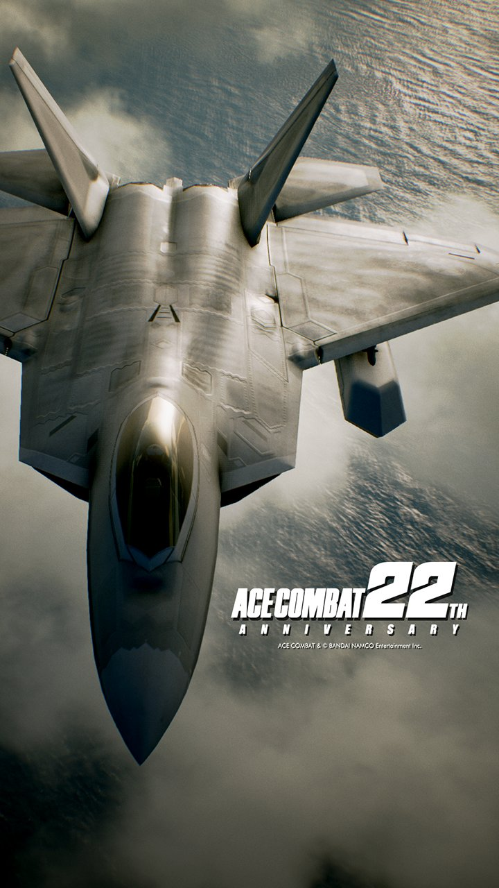 B ace combat 7 skies unknown y o o o 30 p e x for Combat portent 30 22