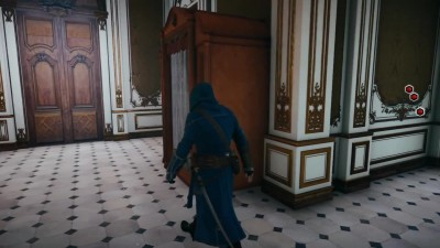 "Assassin's creed Unity ""StealthGamerBR 1"""