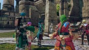 "Star Ocean Integrity and Faithlessness ""Трейлер"""