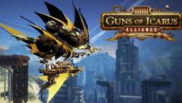 Бесплатная многопользовательская игра Guns of Icarus Alliance выйдет на PS4 в 2018 году