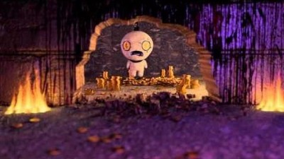 The Binding of Isaac: Afterbirth+ не выйдет на PS Vita и Wii U