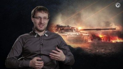 "World of Tanks Blitz ""WoT Blitz. КТТС 1.8"""