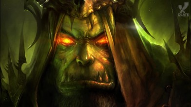 Warcraft 3 Reign of Chaos. Устаревший сюжет? Эволюция серии. Часть 2