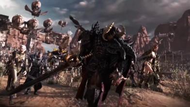 Kingdom Under Fire 2 - Твоя война. Твоя армия. Твой ход