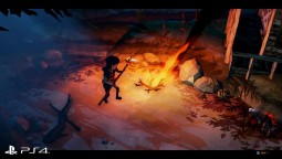 The Flame In The Flood: Nintendo Switch vs PS4 - Полный анализ (DigitalFoundry)