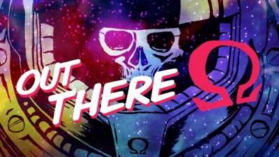 Out There: Omega Edition получила новый трейлер