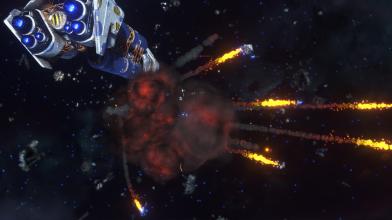 Rebel Galaxy Outlaw - приквел Rebel Galaxy для ПК, PS4 и Nintendo Switch