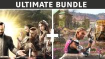 Steam: стартовала распродажа серии Far Cry