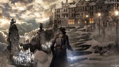 Разработка Bloodborne 2 идет полным ходом, а анонс игры состоится в 2018 году?