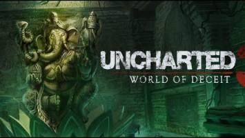 Слух: Uncharted 3 в пустыне