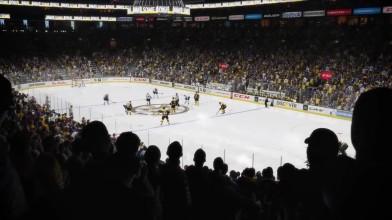 """NHL 15 """"Видео игрового процесса - Е3"""""""