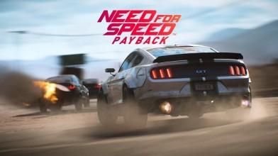 Предложение недели в PS Store - Need for Speed Payback