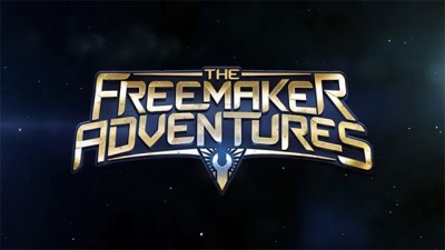 LEGO Star Wars: The Freemaker Adventure - трейлер