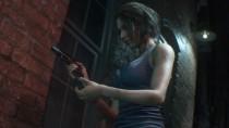 Capcom опубликовала ещё несколько скриншотов ремейка Resident Evil 3