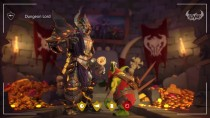 Dungeons 0 тизер-трейлер бери русском