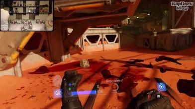 Невозможно Doom VFR [Kuplinov Play]