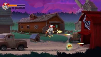 Creepy Road - Новое видео игрового процесса