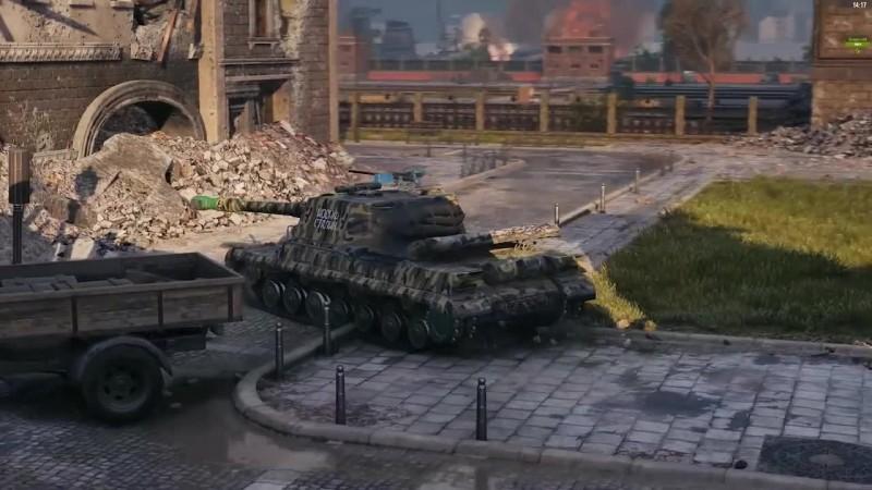 Топ 10 танков, которые надо апнуть в World of Tanks