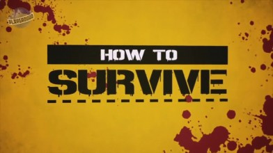 Видеообзор How to Survive