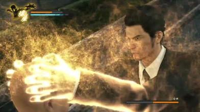 Новый трейлер ремейка первой части Yakuza.