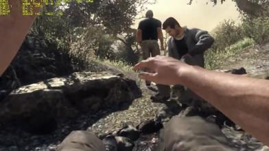 Тест Call of Duty: Ghosts запуск на супер слабом ПК (2 ядра, 4 ОЗУ, GeForce GT 630 1 Гб)