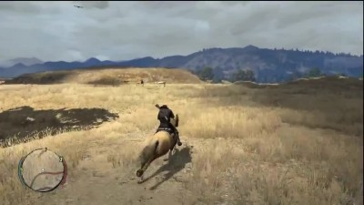 "Red Dead Redemption ""Best random Event Ever"""