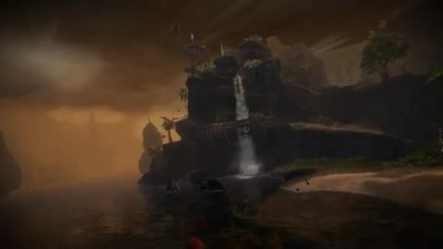 "Guild Wars 2 ""Трейлер Sky Pirates of Tyria"""