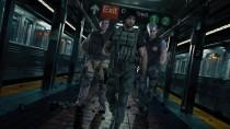 Capcom показала новый скриншот Resident Evil 3