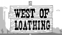 West of Loathing - Трейлер анонса игры на Switch