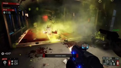 "Killing Floor 2 ""Versus Survival"""