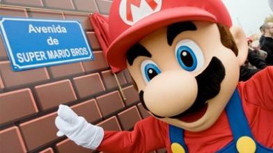 """В поисковике Google появилась """"пасхалка"""", посвящённая Марио"""