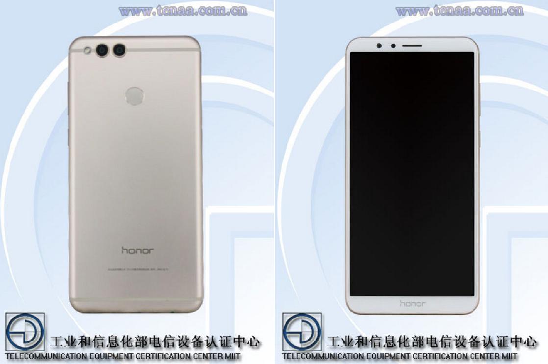 Компании Huawei выпустит два телефона 9i и7X под брендом Honor