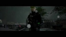 "Splinter Cell: Blacklist ""Трейлер The Invisible"""